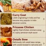 Caribbean Cookup